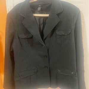 Hanger Women's Blazer Size 18